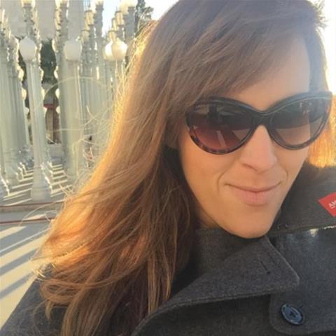 Geile sexdate met deze 42-jarige vrouw