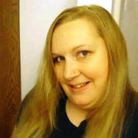Geile date met deze 47-jarige vrouw