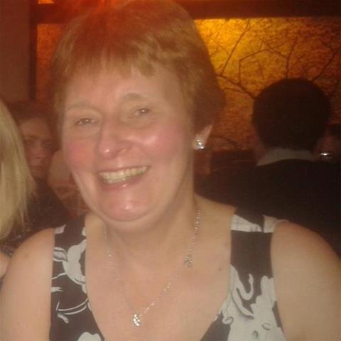Erotische ontmoeting met 62-jarig omaatje uit Drenthe