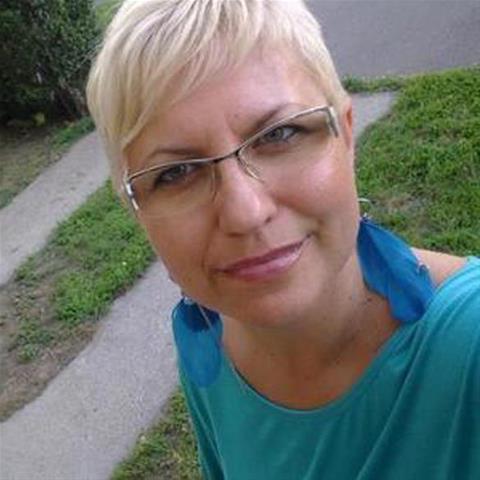 Geile sexdate met deze 45-jarige vrouw