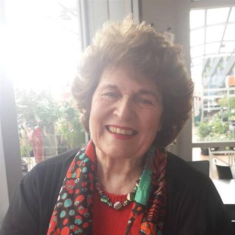 Neuken met deze 68-jarige vrouw