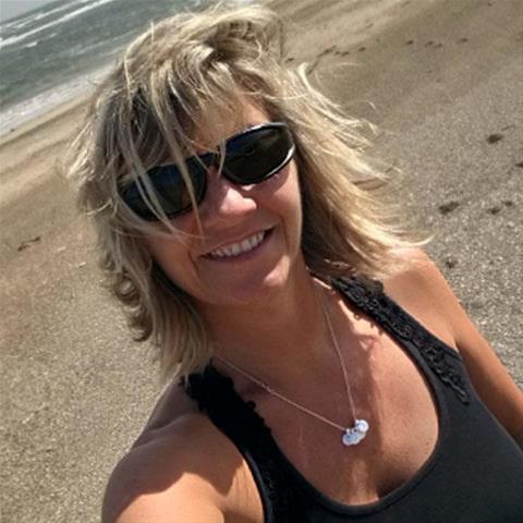 Neuken met deze 47-jarige vrouw