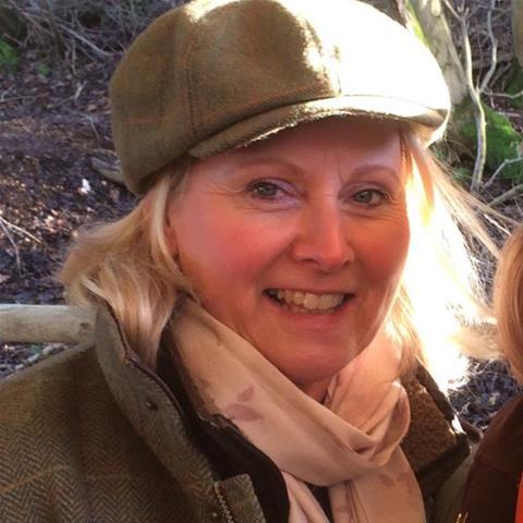 Ontmaagding dankzij 49-jarig dametje uit Flevoland